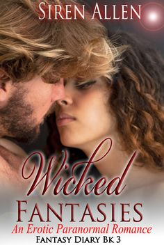 Fall in love with a witch and her vampire!