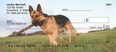 German Shepherds Checks