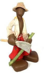 escultura lampiao e maria bonita - Pesquisa Google