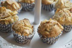 Apfel Muffins super saftig und lecker selber backen Streusel Muffins, Cake Recipes, Cookies, Baking, Breakfast, Super, Desserts, Decor, Morning Breakfast