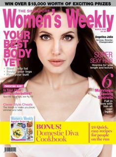 The Singapore Women's Weekly March 2016 digital magazine - Read the digital edition by Magzter on your iPad, iPhone, Android, Tablet Devices, Windows 8, PC, Mac and the Web.