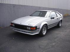 1985 Toyota Supra miss the supra:(