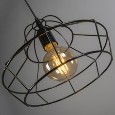 Hanglamp Frame zwart, nu voor maar € 16,- in onze Zomer Solden! Profiteer nog t/m 31 juli. #lampenlicht #zomer #solden #korting
