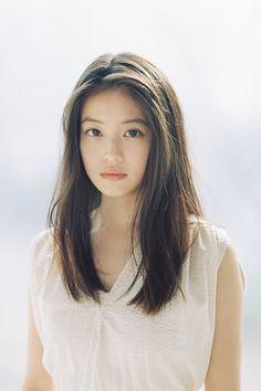 Beautiful Japanese Girl, Japanese Beauty, Beautiful Asian Women, Japanese Makeup, Korean Beauty Girls, Asian Beauty, Natural Beauty, Asian Model Girl, Asian Models