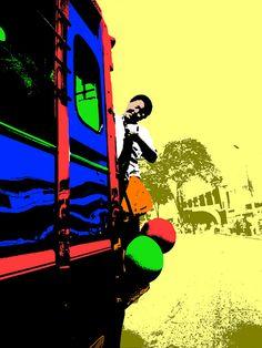 Pereira Pop | Flickr: Intercambio de fotos
