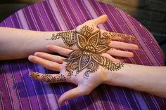 Henna Designs 2014 Tattoo Designs Hair dye Designs for ...