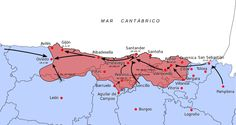 Campaña del Norte 31 de marzo- 21 de octubre de 1937 Victoria decisiva sublevada