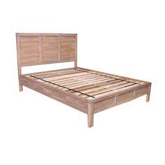 Harstad King Bed