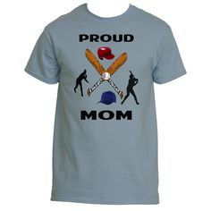 Baseball Mom| Ultra Cotton® Unisex T Shirt | Underground Statements