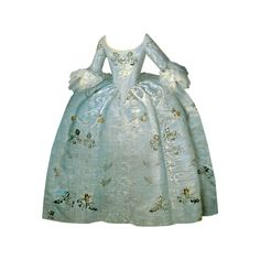 edited by Satinee Vintage Dresses, Vintage Outfits, Green Evening Gowns, 18th Century Clothing, Fantasy Gowns, Vintage Couture, Historical Clothing, Fashion History, Ball Gowns