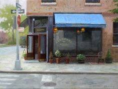 Jeffrey's Grocery - Paul Schulenburg