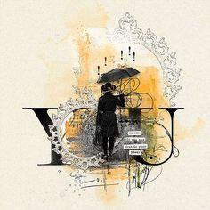Just For You ~ Bundle by TirAmisu design Digital Scrapbooking Layouts, Altered Art, Tiramisu, Mixed Media, Digital Art, Movie Posters, Art Journaling, Design, Art Diary