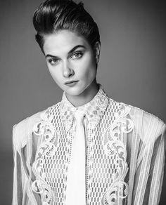 Bo Don  by Jacques Dequeker for Vogue Brazil November 2013 2