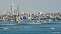 Topkapı Sarayı'ndan Haydarpaşa ve Kadıköy