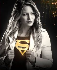 favorite new show , & star of Melissa Benoist AKA Supergirl Melissa Marie Benoist, Melissa Benoit, Supergirl Superman, Supergirl And Flash, Melissa Supergirl, The Cw, Cosplay, Series Dc, Science Fiction