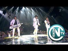 Нэнси - Дым Сигарет с Ментолом (Live HD)