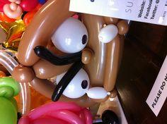 Balloon Art!!