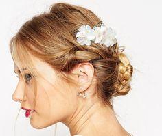 Risultati immagini per accessori sposa capelli 2015