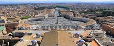 A comprehensive Rome travel guide with the best hotels, restaurants, and unforgettable things to do, curated by the travel experts at AFAR. Rome Vacation, Vacation Mood, Rome Travel, Vatican City, Rome Italy, Best Hotels, Travel Guides, Adventure Travel, Paris Skyline