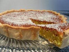 coconut tart and condensed milk Tart Recipes, Cheesecake Recipes, Wine Recipes, Gourmet Recipes, Sweet Recipes, Baking Recipes, Dessert Recipes, Portuguese Desserts, Portuguese Recipes