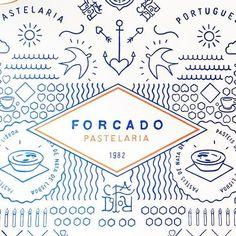 NEW - Forcado, Pastelaria Portuguesa picture