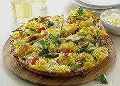 Schnelle Feierabend - Tortilla, ein leckeres Rezept aus der Kategorie Gemüse. Bewertungen: 3. Durchschnitt: Ø 3,6.