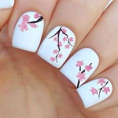 Best Nails for 2018 - 23 Amazing Nails for 2018 - Best Nail Art