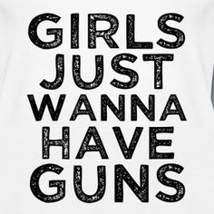 Girls just wanna have guns funny fitness tank top for women. Gym saying. Funny Workout Shirts, Funny Shirts For Men, Workout Humor, Funny Workout Quotes, Women Workout Quotes, Funny Fitness Quotes, Cardio Quotes, Workout Status, Crossfit Shirts