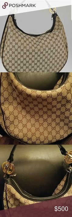 f24d1d7e080f Gucci interlock g bag😊😊😊😊 Great condition authentic hardly used Gucci  Bags Shoulder
