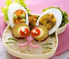 Fun Food for Kids.