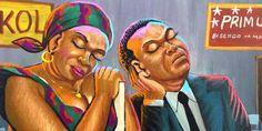 Vous avez peut-être entendu parler de cette exposition ? Car quand l'Art Africain débarque dans l'un des plus beaux lieux de la Capitale… forcément cela fait du bruit ! Cela se pa…
