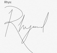 Wow this is the kind of elegant beautiful signature our man would have A Court Of Wings And Ruin, A Court Of Mist And Fury, Crown Of Thrones, Sara J Maas, Feyre And Rhysand, Sarah J Maas Books, Queen Of Everything, Throne Of Glass Series, Look At The Stars