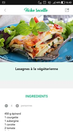 Mes 8 applications favorites | Écolo & Pratiques | Applications, Appris, Ethnic Recipes, Food, Natural Health, Home, Essen, Meals, Yemek