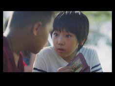 【公式】『ポケットモンスター サン・ムーン』ジブンを超えよう。#01 - YouTube