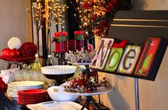 There are so many ways to enjoy having guests into your home, and today I want to show you how simple a Christmas buffet can be. For very little work involved, if you…