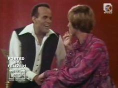 Harry Belafonte with Julie Andrews - Man smart (Woman smarter)