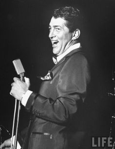 Dean Martin (born Dino Paul Crocetti; June 7, 1917 – December 25, 1995) was an American singer, actor, comedian, and film producer.