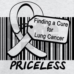 Lung Cancer Matters Too! Learn how to protect yourself. #LCAM | Lung Cancer Awareness Month