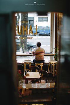 Essen Berlin - Salumeria Lamuri