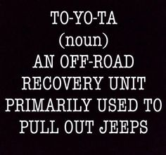And other big stupid trucks too Toyota 4x4, Toyota Surf, Toyota Trucks, Toyota Tundra, Toyota 4runner, Toyota Tacoma, Tacoma Trd, Truck Memes, Car Memes