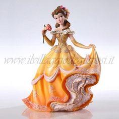 Statuina da collezione Disney BELLE