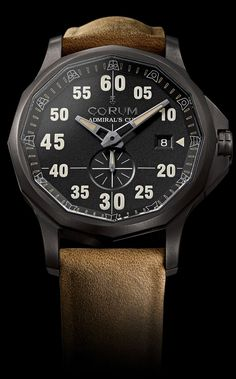 Corum Admirals Cup Legend 42 - Limited Edition France