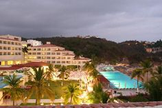 Dreams Huatulco Beautiful Scenery, Beautiful Places, Programming For Kids, Snorkelling, Ocean Views, All Inclusive Resorts, Flight Attendant, Mexico Travel, Resort Spa