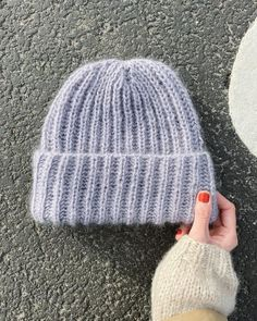 Ravelry: September Hat pattern by PetiteKnit Textiles, Knitting Increase, Elastic Thread, Circular Needles, Knitting For Beginners, Yarn Colors, Knitted Hats, Knitting Patterns, Knit Crochet