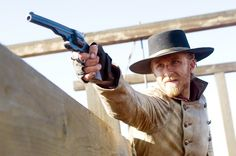 2007 - pour Yuma - Ben Foster as Charlie Prince Old Movies, Vintage Movies, Style Cowgirl, 3 10 To Yuma, Westerns, Skulduggery Pleasant, Cowboy Action Shooting, Fighting Poses, Movies