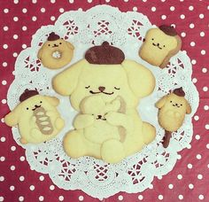 にこにこパンケーキ?!可愛すぎるお絵かきアートパンケーキを発見!