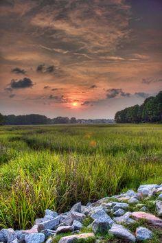 Hilton Head Island, South Carolina. #lowcountry #travel