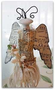 angel music wings