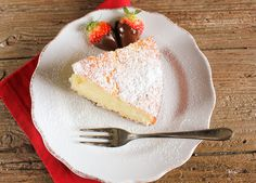 easy yogurt cake/anitalianinmykitchen.com