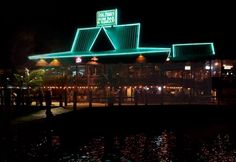 Doc Ford's Rum Bar and Grille - On Sanibel Island